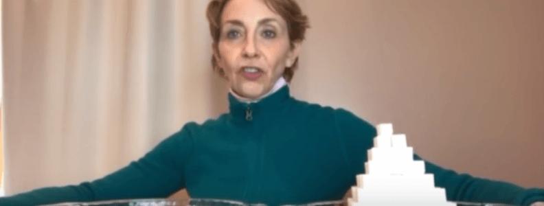 Martha Beck Video on Revolutionary Change